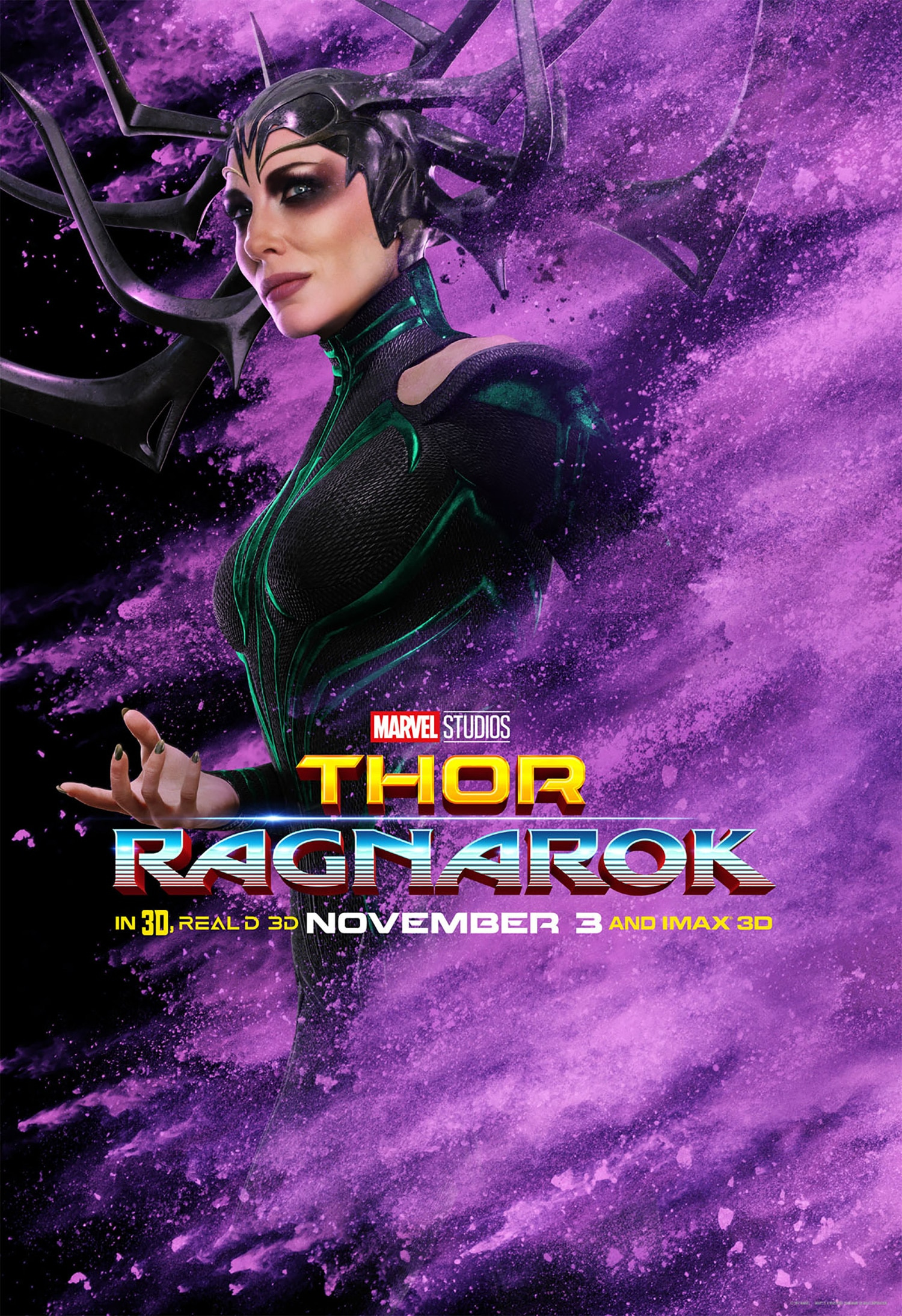 Thor-Ragnarok-HD-printable-posters-hela-official-poster