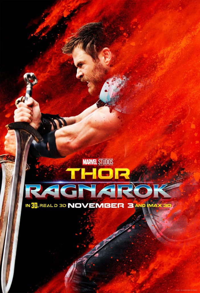 Thor-Ragnarok-HD-printable-posters-thor-with-sword