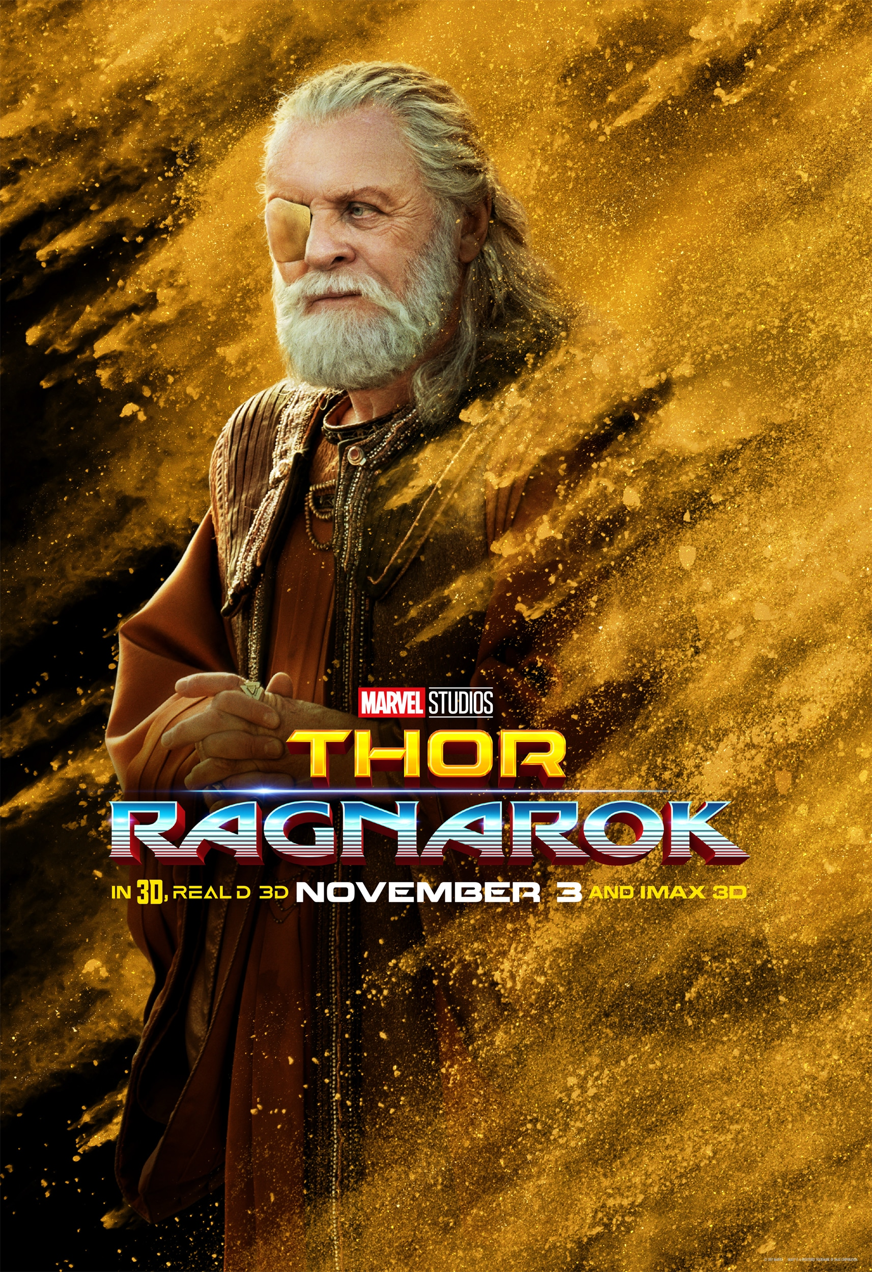 Thor-Ragnarok-HD-printable-posters-odin-official-poster