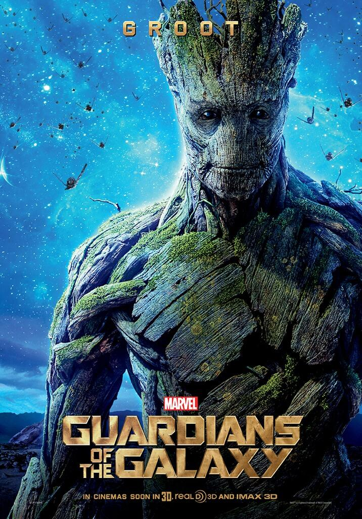 Guardian-of-the-galaxy-high-quality-printable-posters-wallpapers-groot
