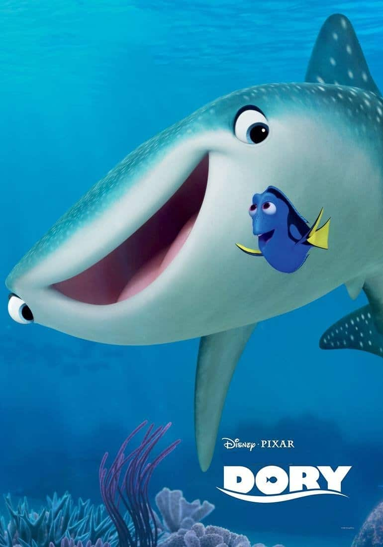finding dory high quality HD printable wallpapers poster destiny and dory together