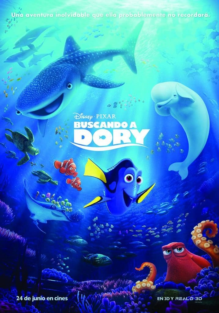 finding dory high quality HD printable wallpapers poster finding dory high quality HD printable wallpapers poster dolphin whale all characters official poster