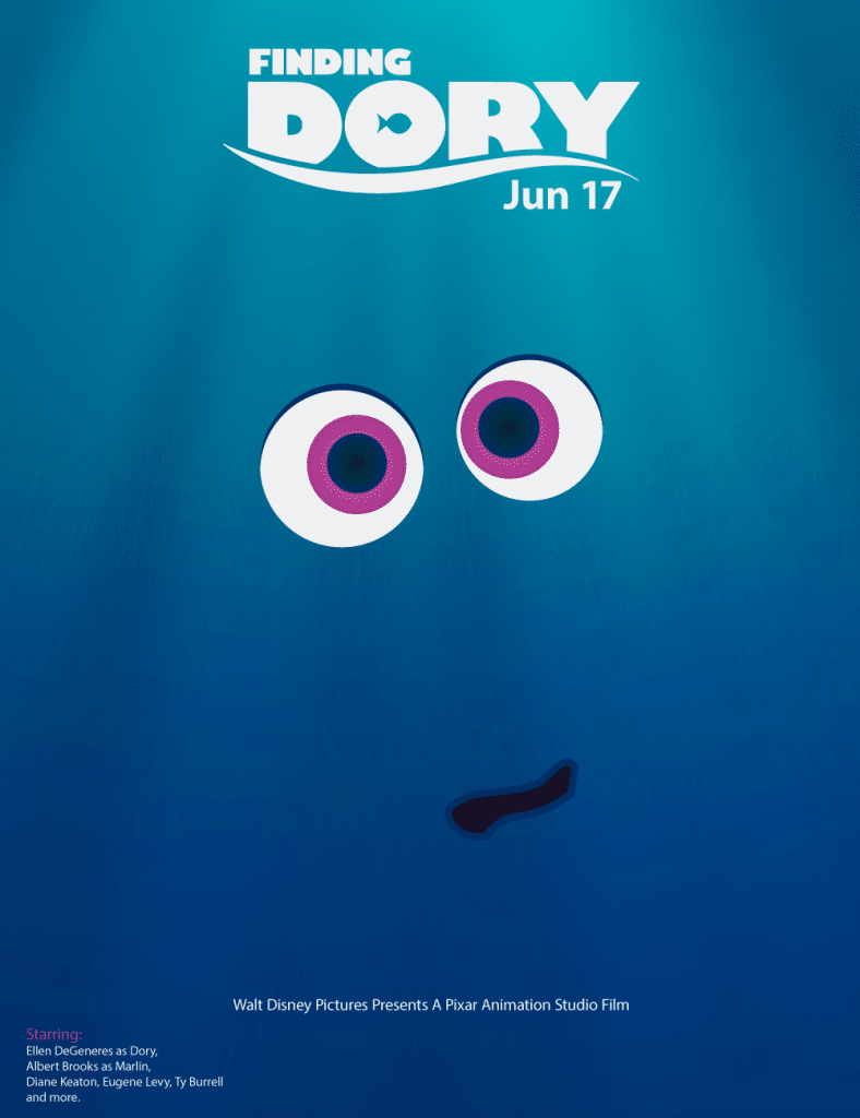 finding dory high quality HD printable wallpapers poster funny art eyes posters