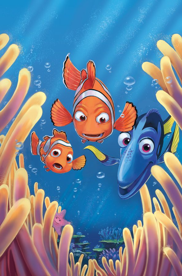 finding dory high quality HD printable wallpapers poster nemo marlin dory all together