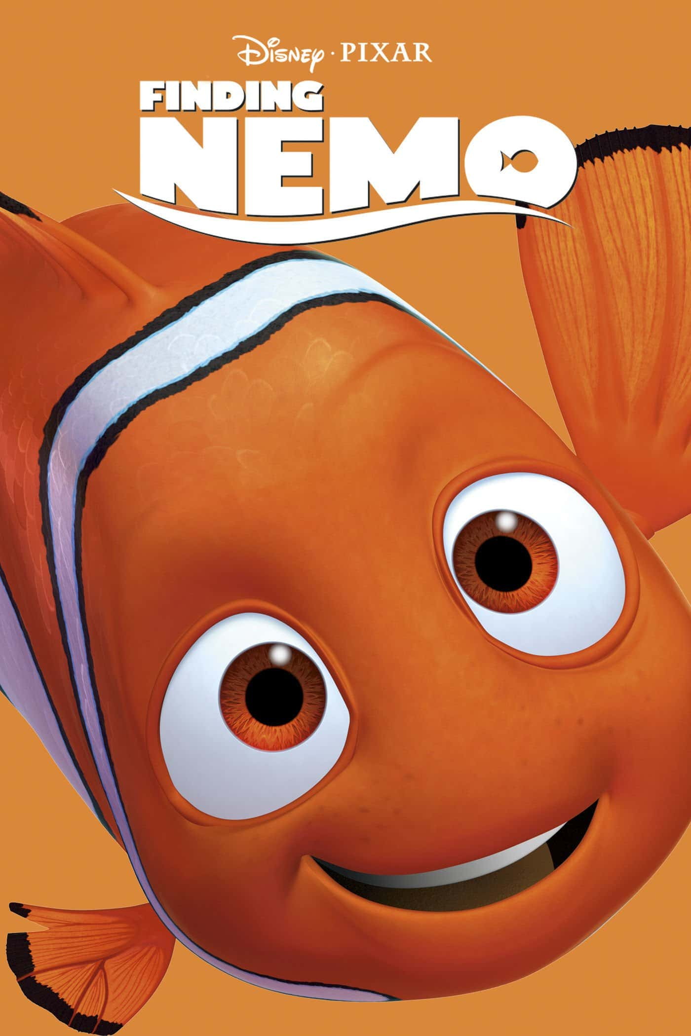 finding nemo poster high quality HD printable wallpapers nemo solo official poster