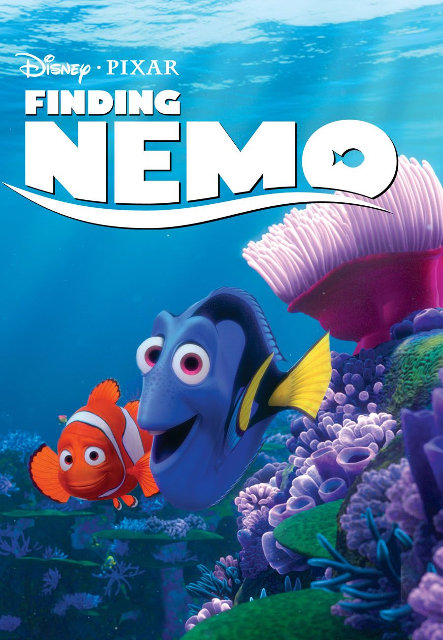 finding nemo poster high quality HD printable wallpapers marlin and dory finding nemo poster