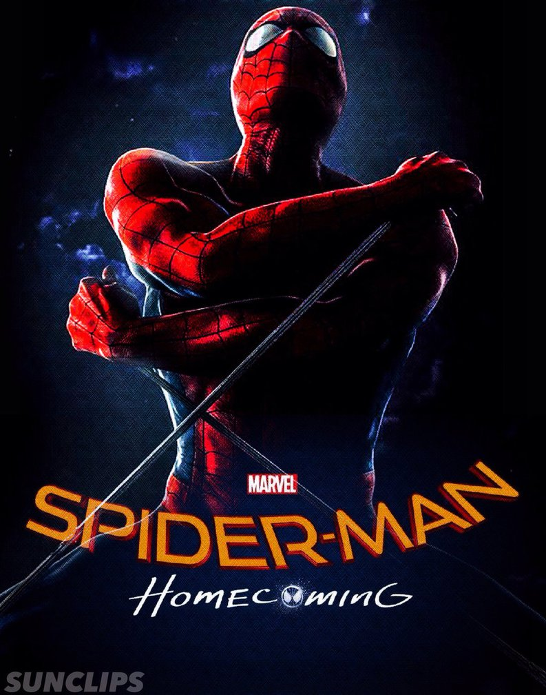 spiderman homecoming poster high quality HD printable wallpapers spiderman struggling