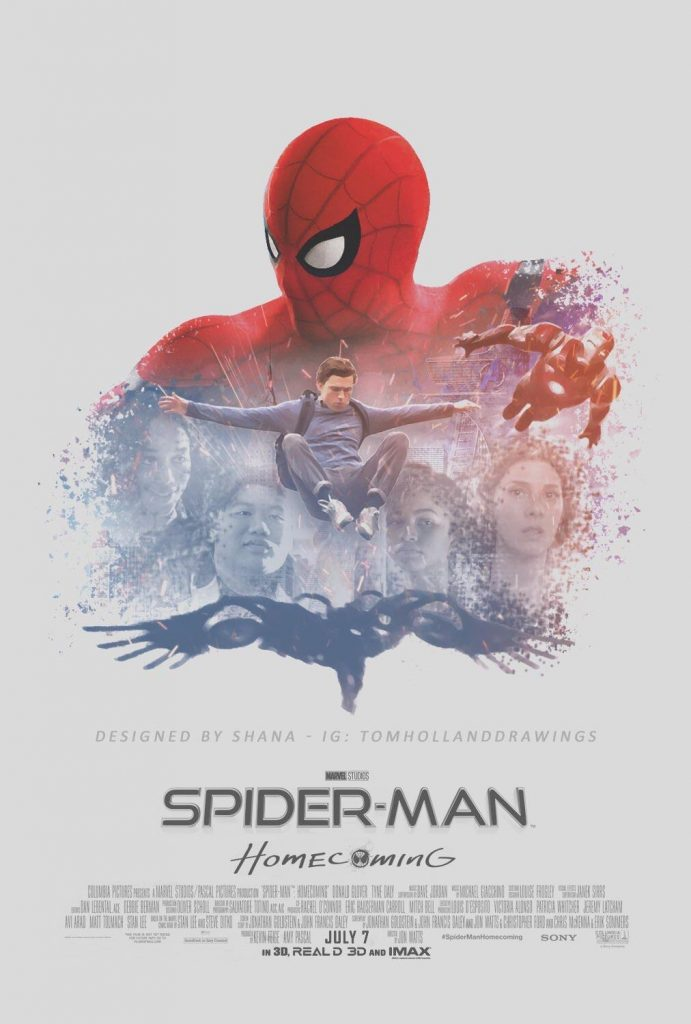 spiderman homecoming poster high quality HD printable wallpapers spiderman all characters classic poster