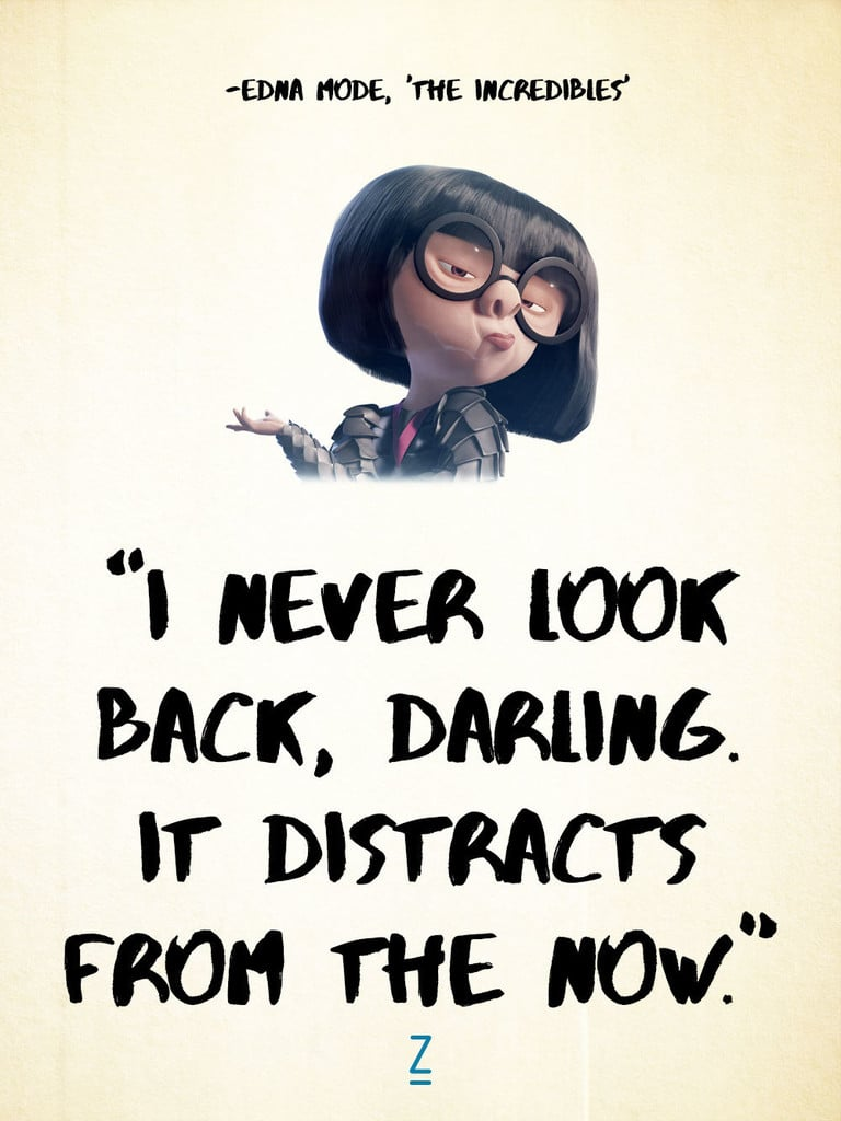 the incredibles 2 poster high quality HD printable wallpapers edna mode quote motivational