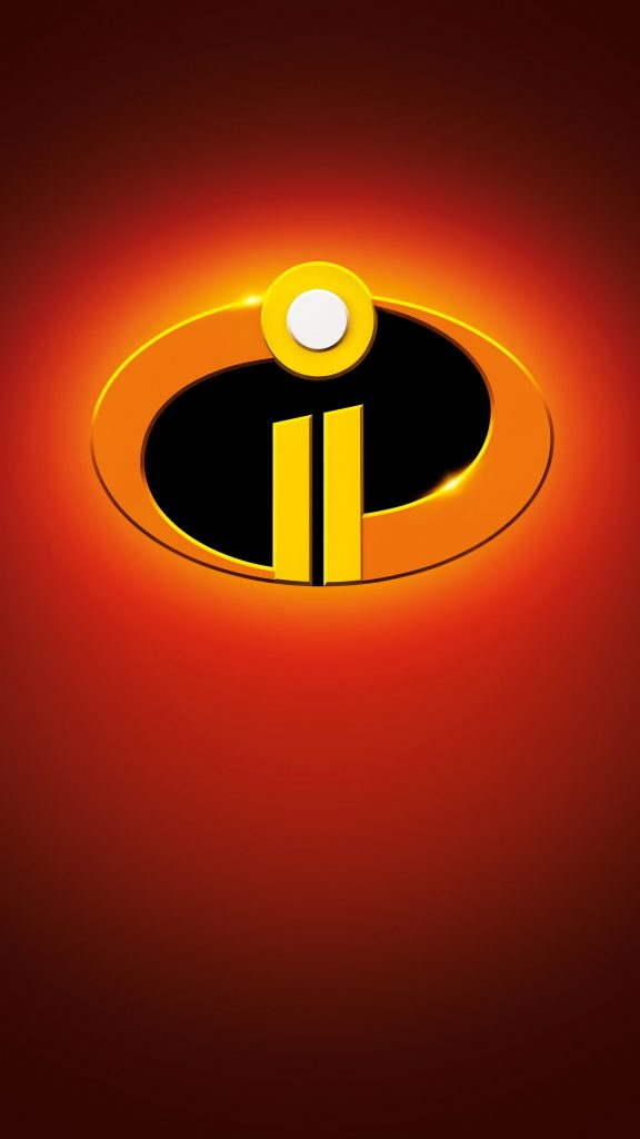 graphic relating to Incredibles Logo Printable referred to as The Incredibles 2 Poster Range : 30+ Extraordinary Posters
