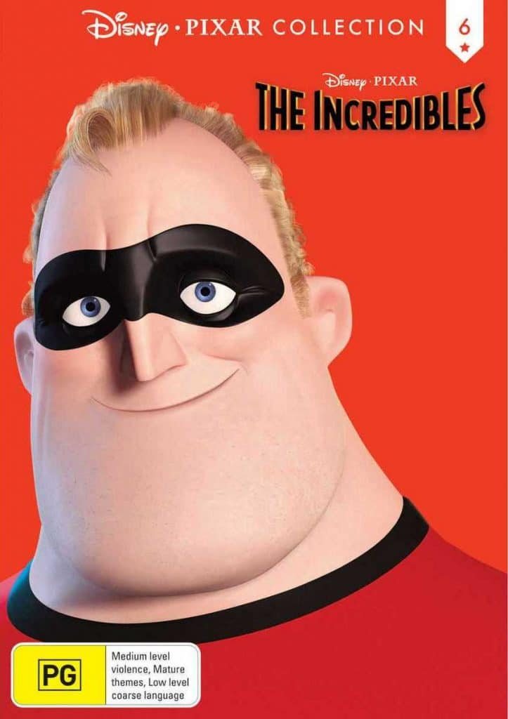 the incredibles poster high quality HD printable wallpapers bob parr mr incredible super dad