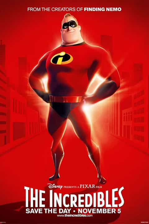 the incredibles poster high quality HD printable wallpapers mr incredibles posters art