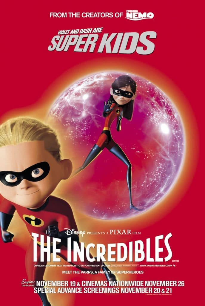 the incredibles poster high quality HD printable wallpapers super kids in uniform