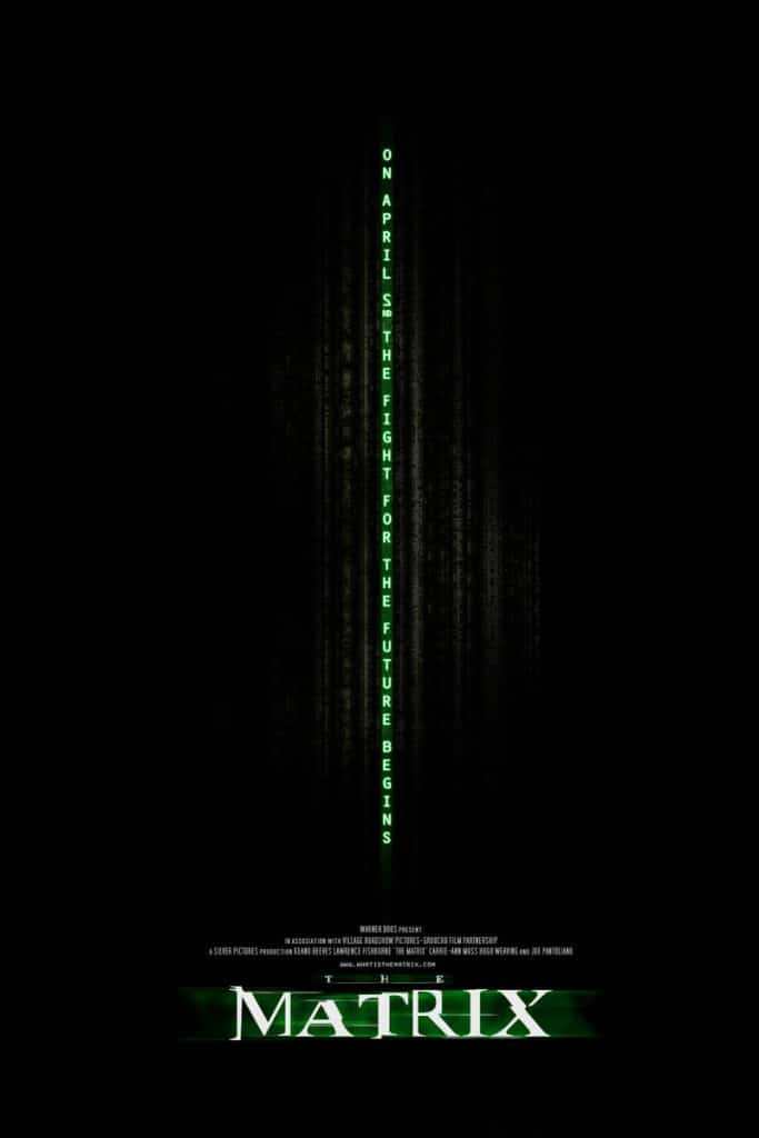 the matrix poster high quality HD printable wallpapers 1999 programming poster