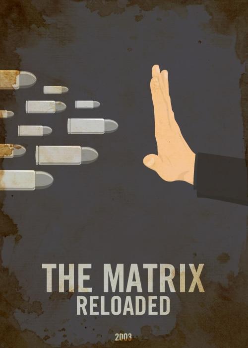 the matrix poster high quality HD printable wallpapers the matrix reloaded 2003 bullet scene art cartoon