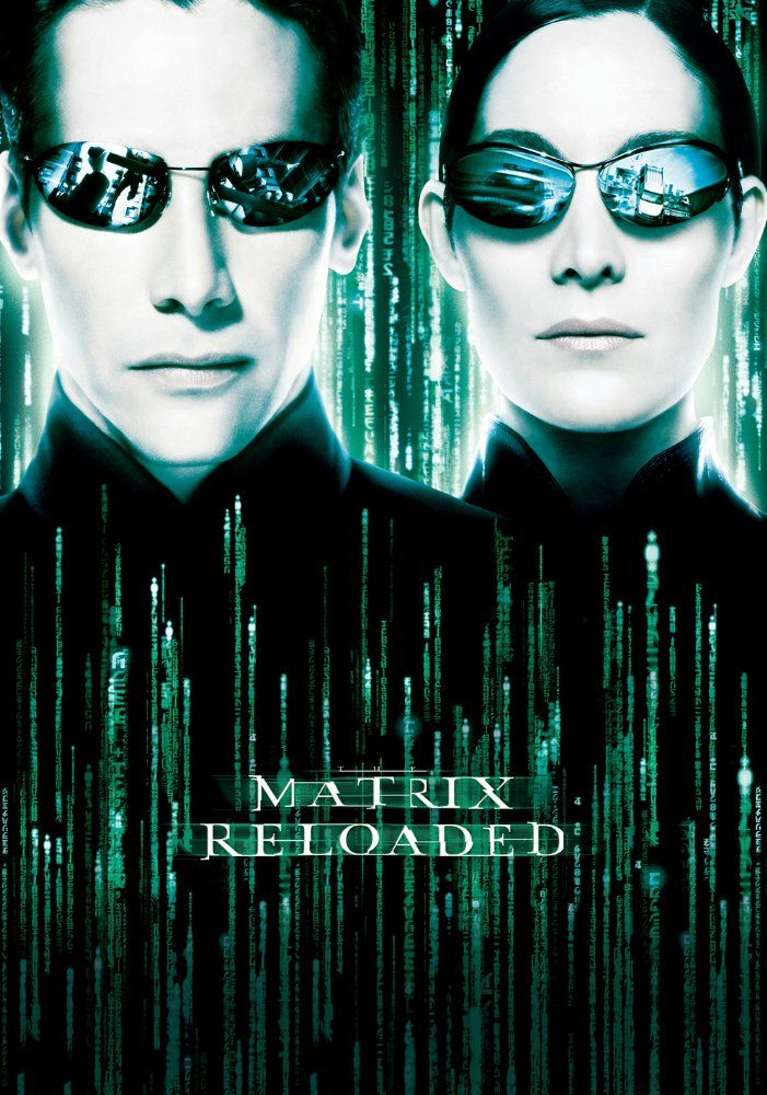the matrix poster high quality HD printable wallpapers the matrix reloaded 2003 neo and trinity