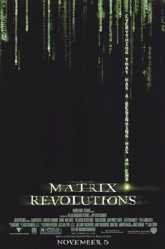 the matrix poster high quality HD printable wallpapers the matrix revolution 2003 computer screen