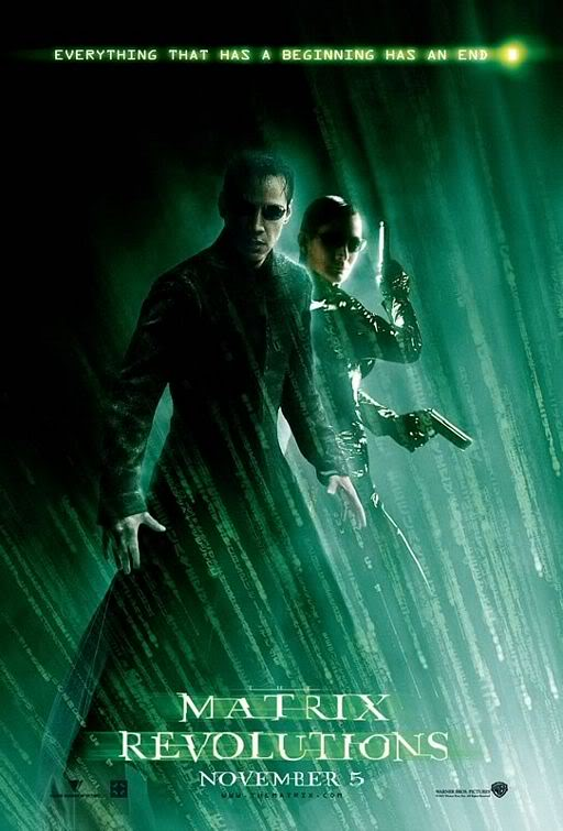 the matrix poster high quality HD printable wallpapers the matrix revolution 2003 official poster neo and trinity