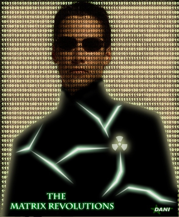 the matrix poster high quality HD printable wallpapers the matrix revolution 2003 neo