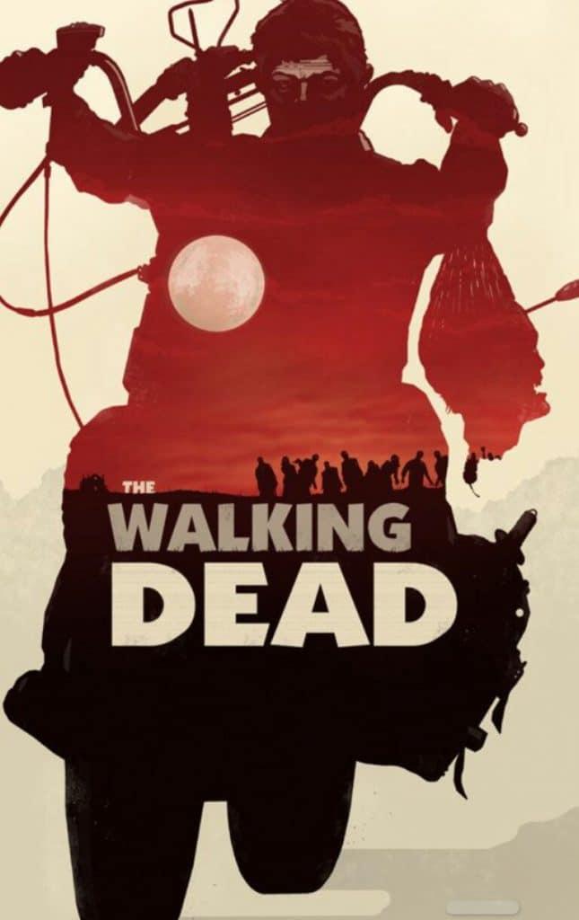 The Walking Dead Posters bonus 9