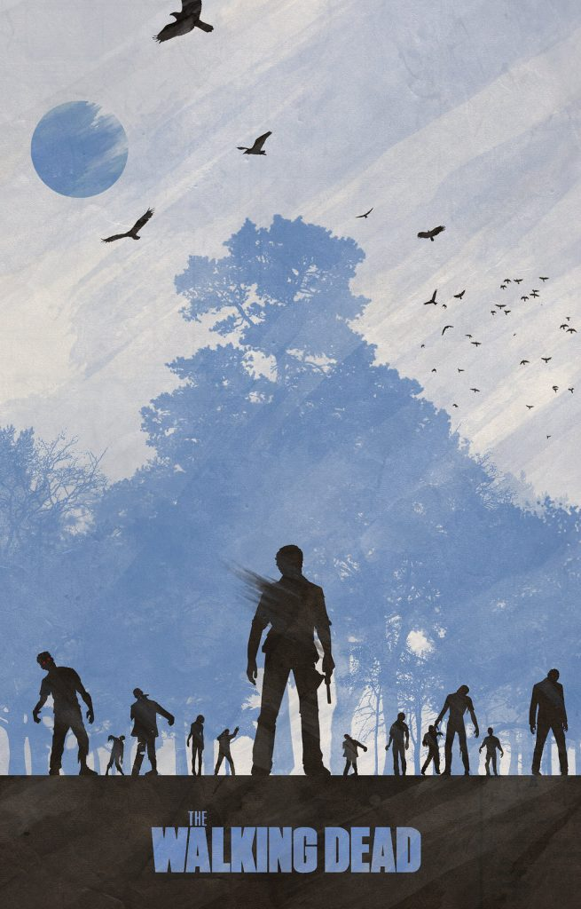 The Walking Dead Posters bonus 19