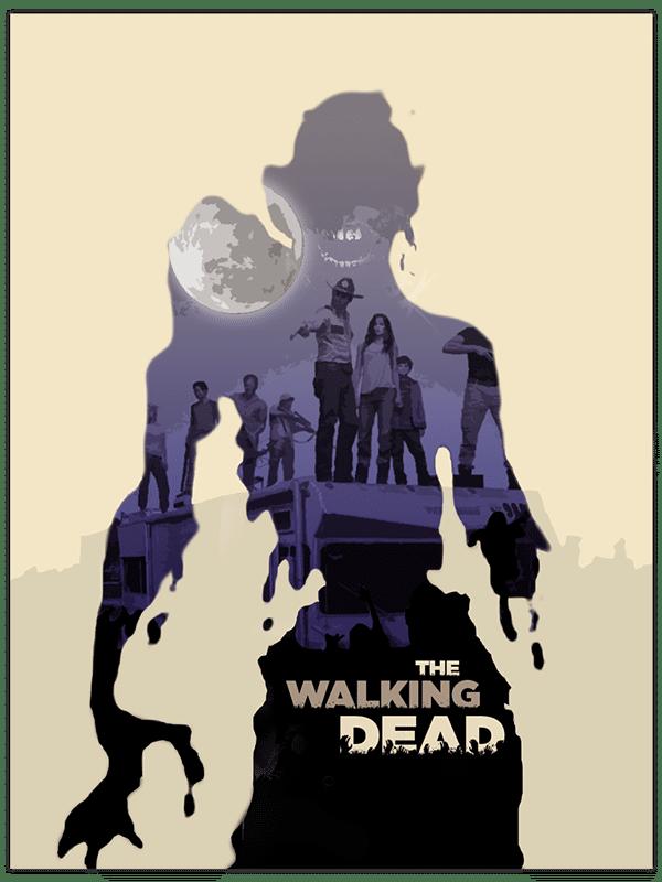 The Walking Dead Posters bonus 14