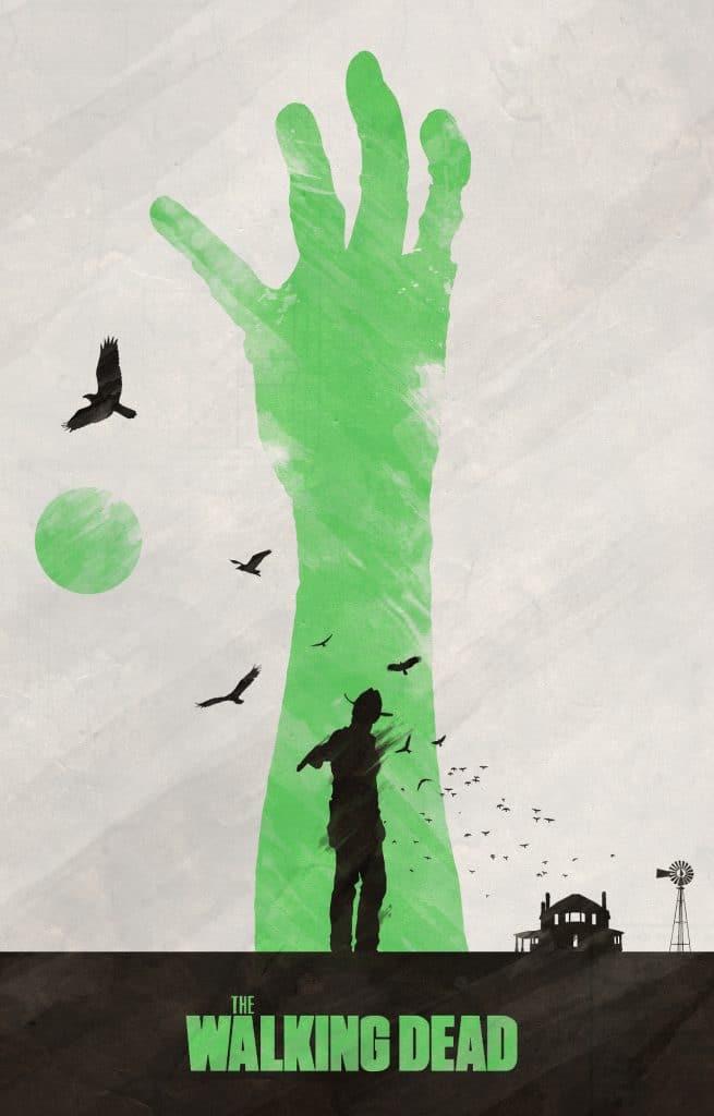 The Walking Dead Posters bonus 15