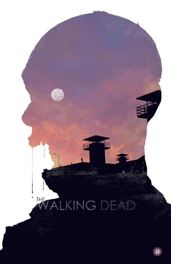 The Walking Dead Posters bonus 17