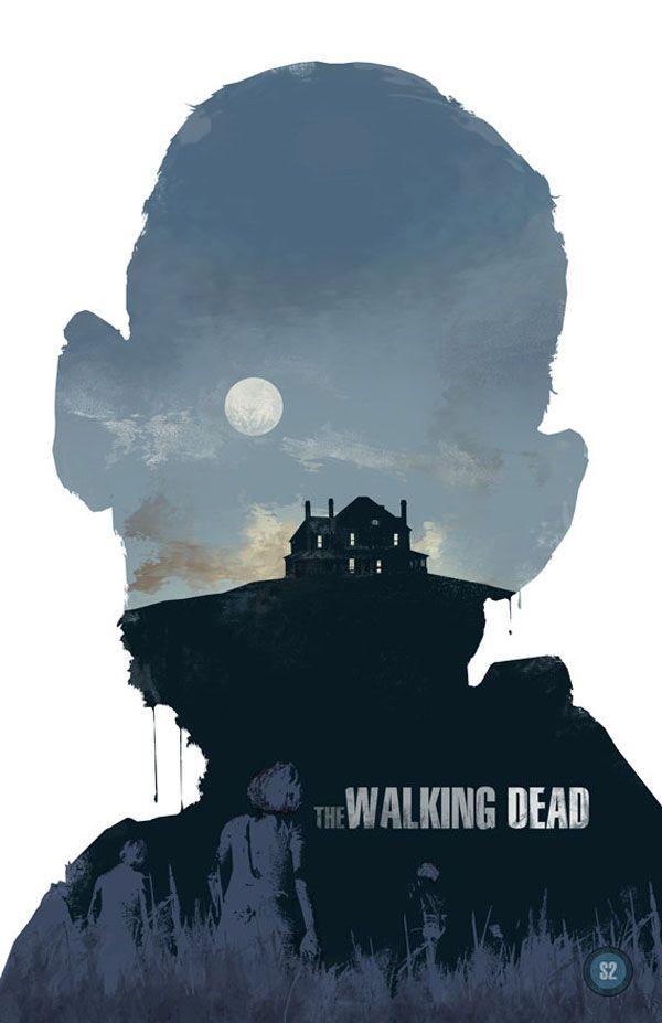 The Walking Dead Posters bonus 16