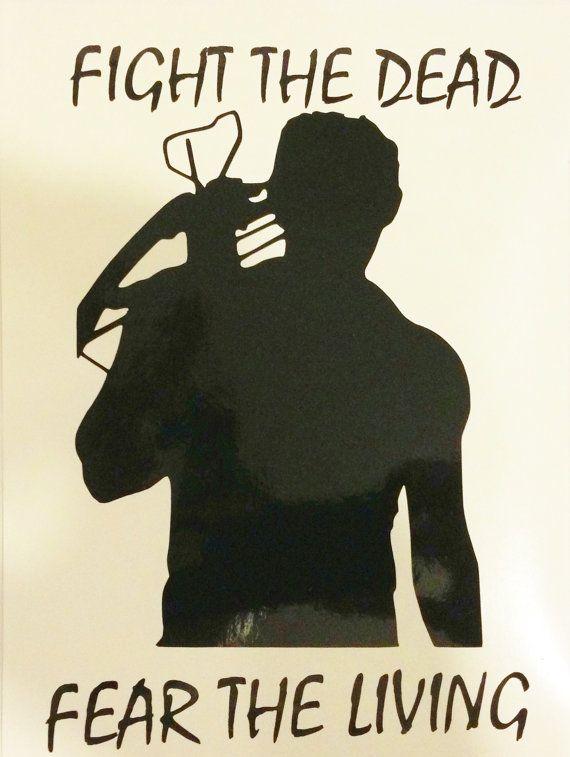 The Walking Dead Posters bonus 8