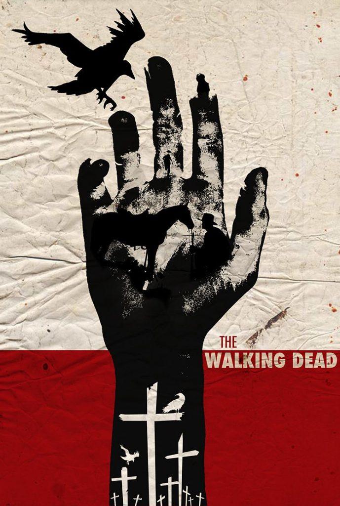 The Walking Dead Posters bonus 7
