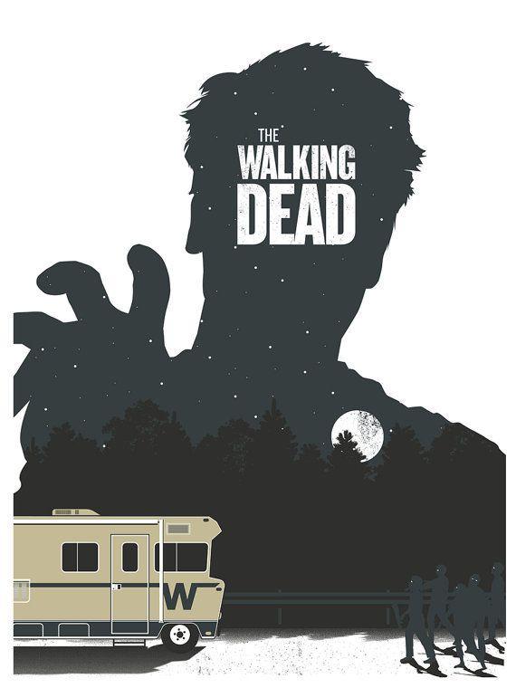 The Walking Dead Posters bonus 18