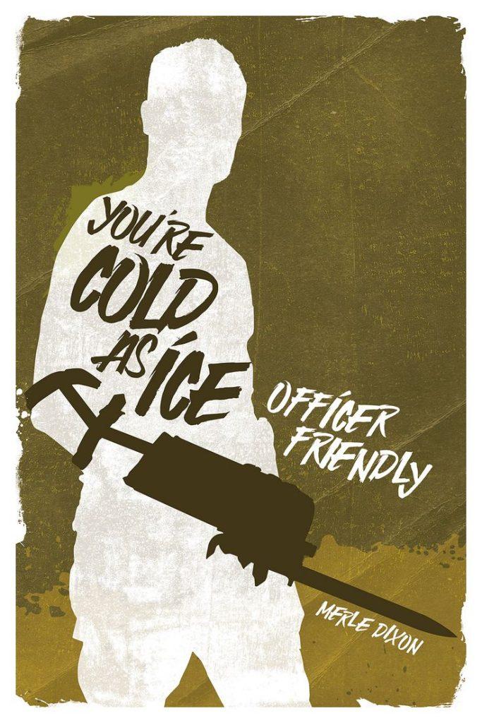 The Walking Dead Posters bonus 22