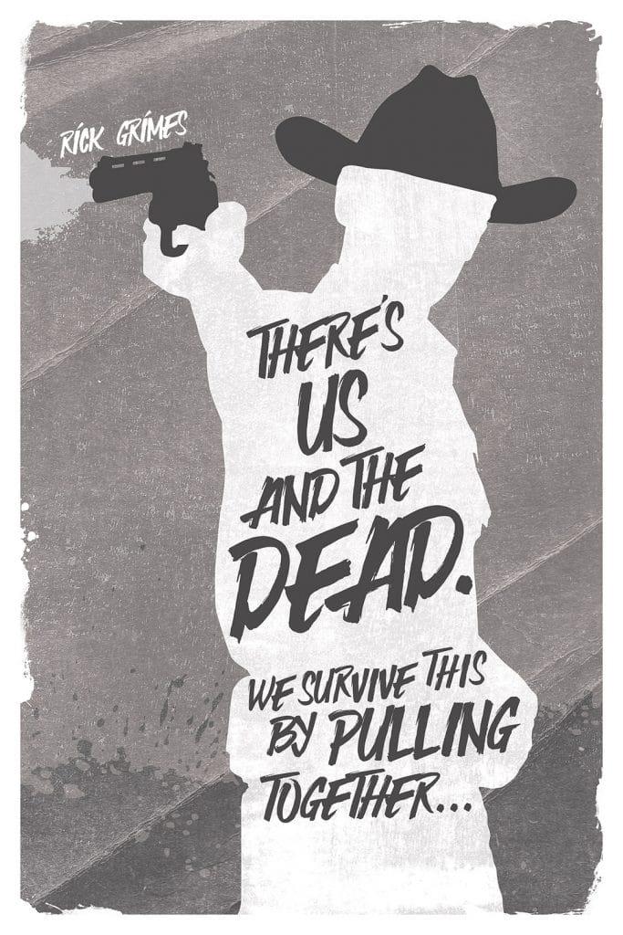 The Walking Dead Posters bonus 21
