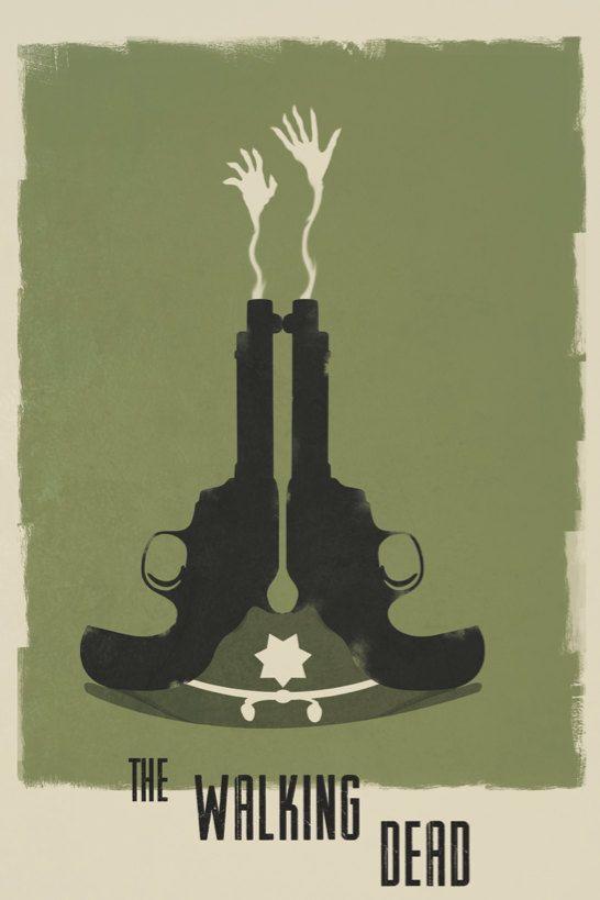 The Walking Dead Posters bonus 23
