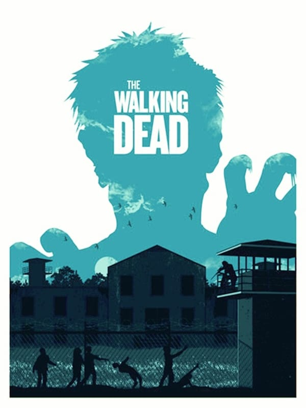 The Walking Dead Posters bonus 20