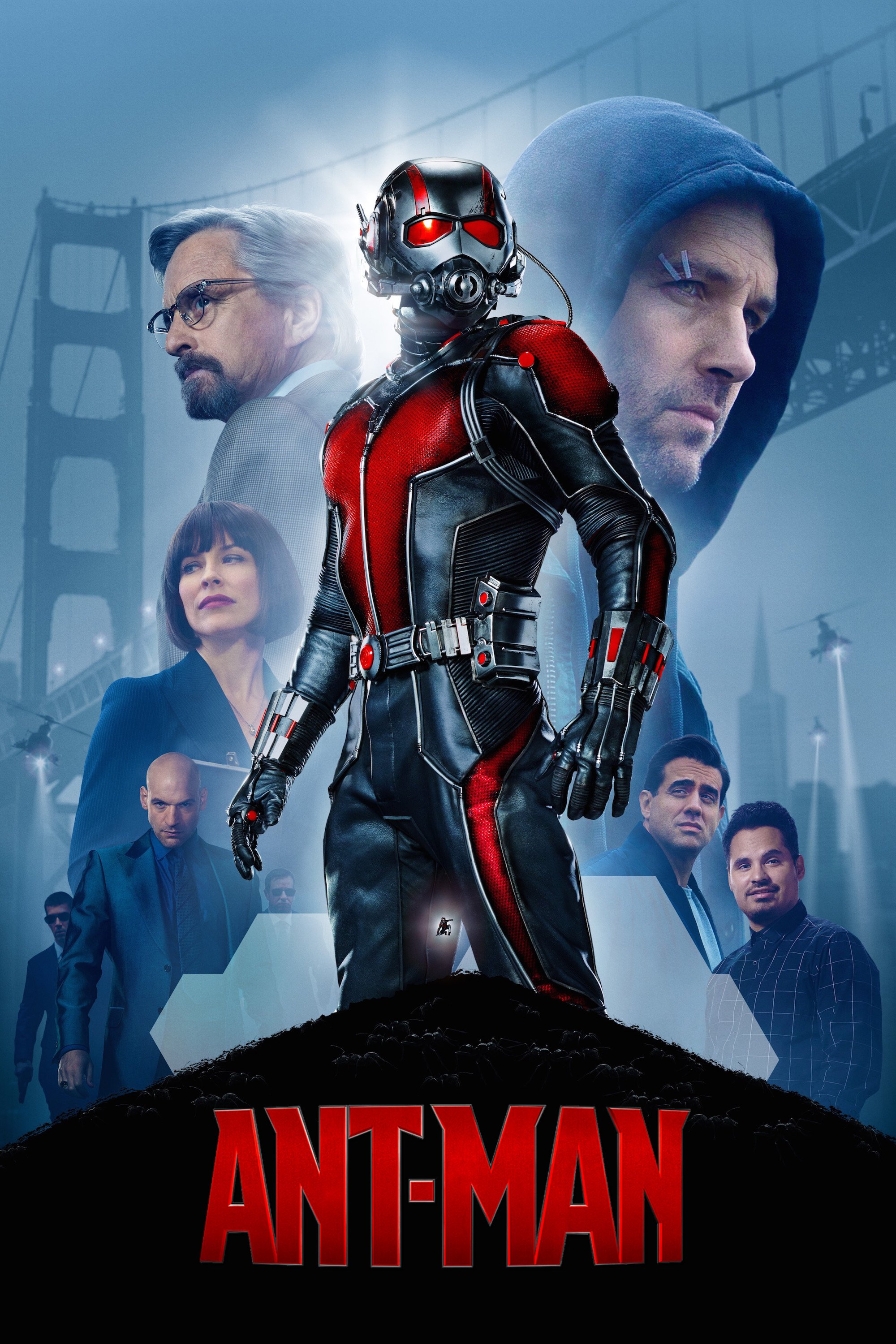 ant man poster high quality HD printable wallpapers 2015 official poster