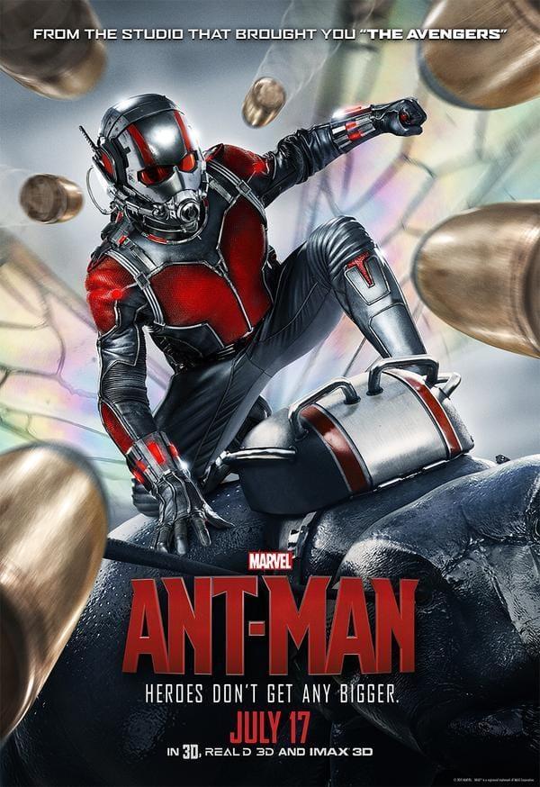 ant man poster high quality HD printable wallpapers 2015 art cartoon comic