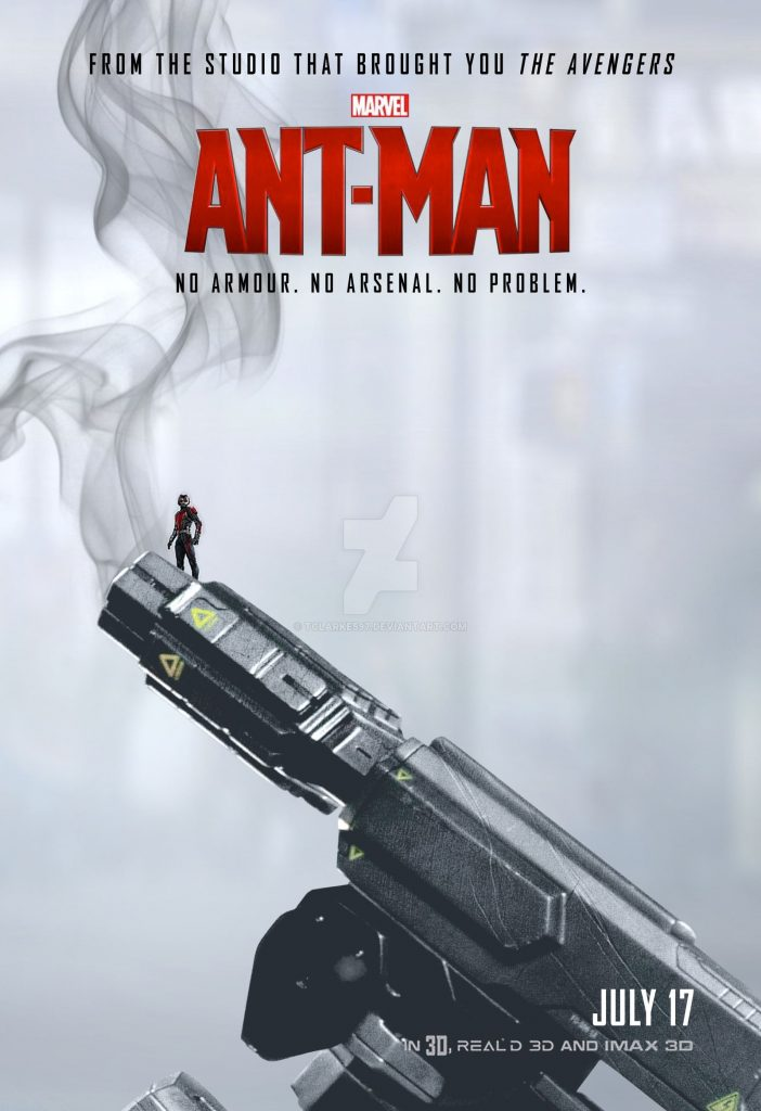 ant man poster high quality HD printable wallpapers 2015 ant man on the gun falcon fight