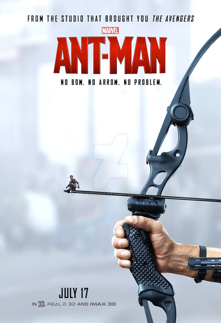 ant man poster high quality HD printable wallpapers 2015 ant man on clint hawk eye