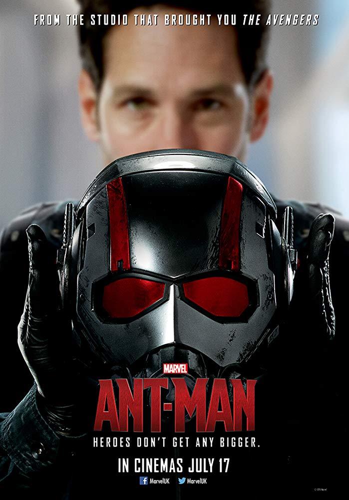 ant man poster high quality HD printable wallpapers 2015 scott lang ant man helmet