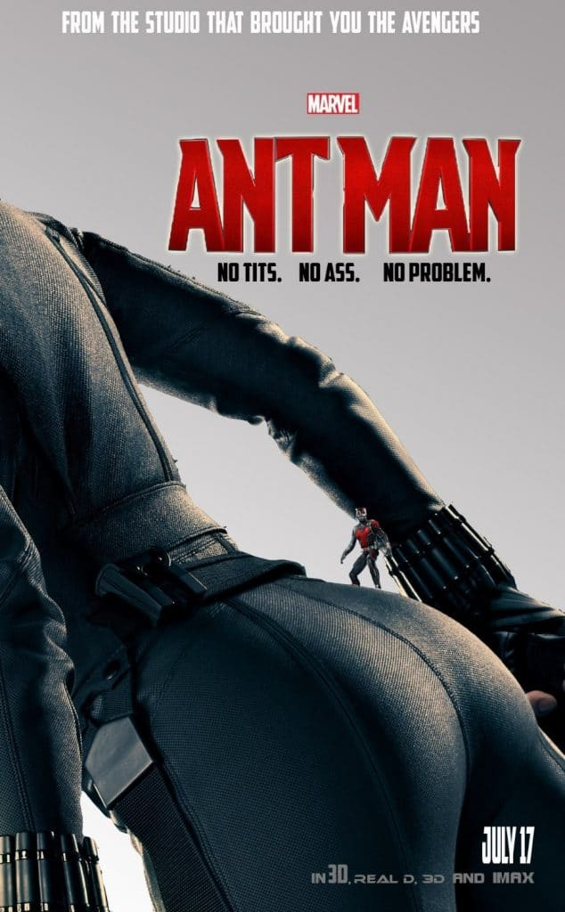 ant man poster high quality HD printable wallpapers 2015 ant man on black widow