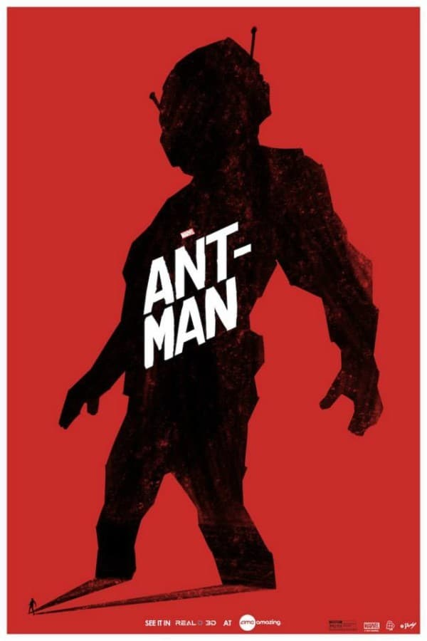 ant man poster high quality HD printable wallpapers 2015 art animated cartoon ant man and the shadow