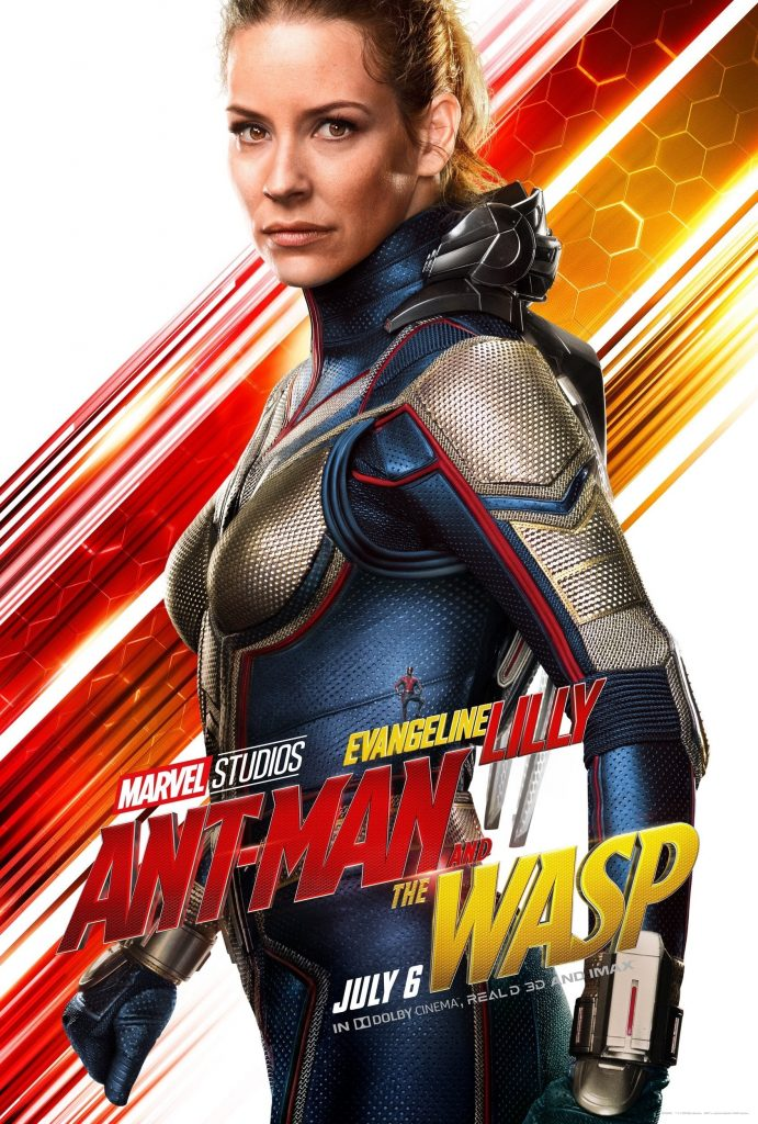 ant man poster high quality HD printable wallpapers ant man and the wasp 2018 hope pym