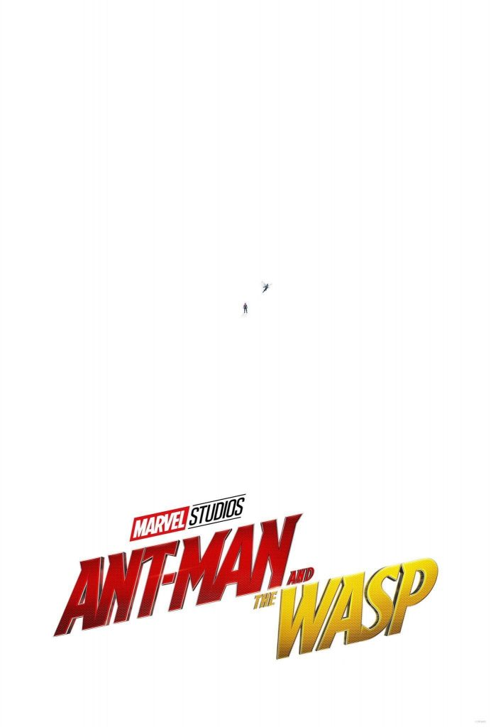 ant man poster high quality HD printable wallpapers ant man and the wasp 2018 white poster