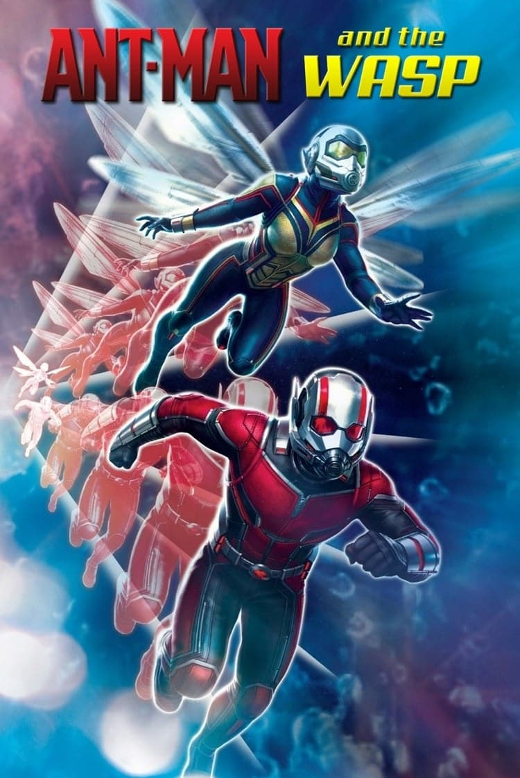 ant man poster high quality HD printable wallpapers ant man and the wasp 2018 in action