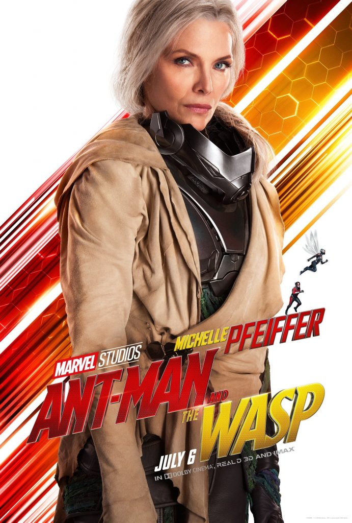 ant man poster high quality HD printable wallpapers ant man and the wasp 2018 old wasp hopes mother