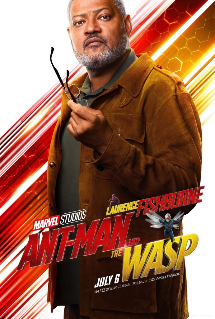 ant man poster high quality HD printable wallpapers ant man and the wasp 2018 bill foster