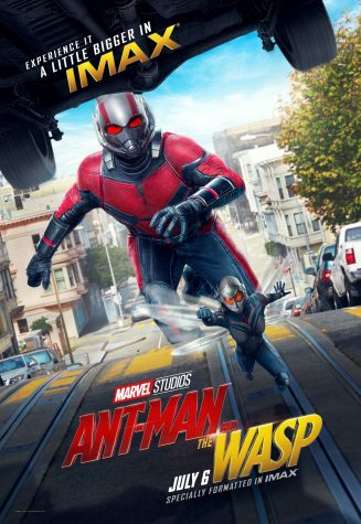 ant man poster high quality HD printable wallpapers ant man and the wasp 2018 main scene traffic stan lee
