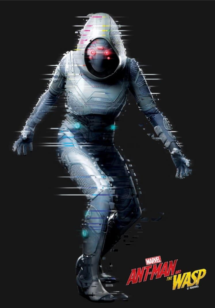 ant man poster high quality HD printable wallpapers ant man and the wasp 2018 ghost girl